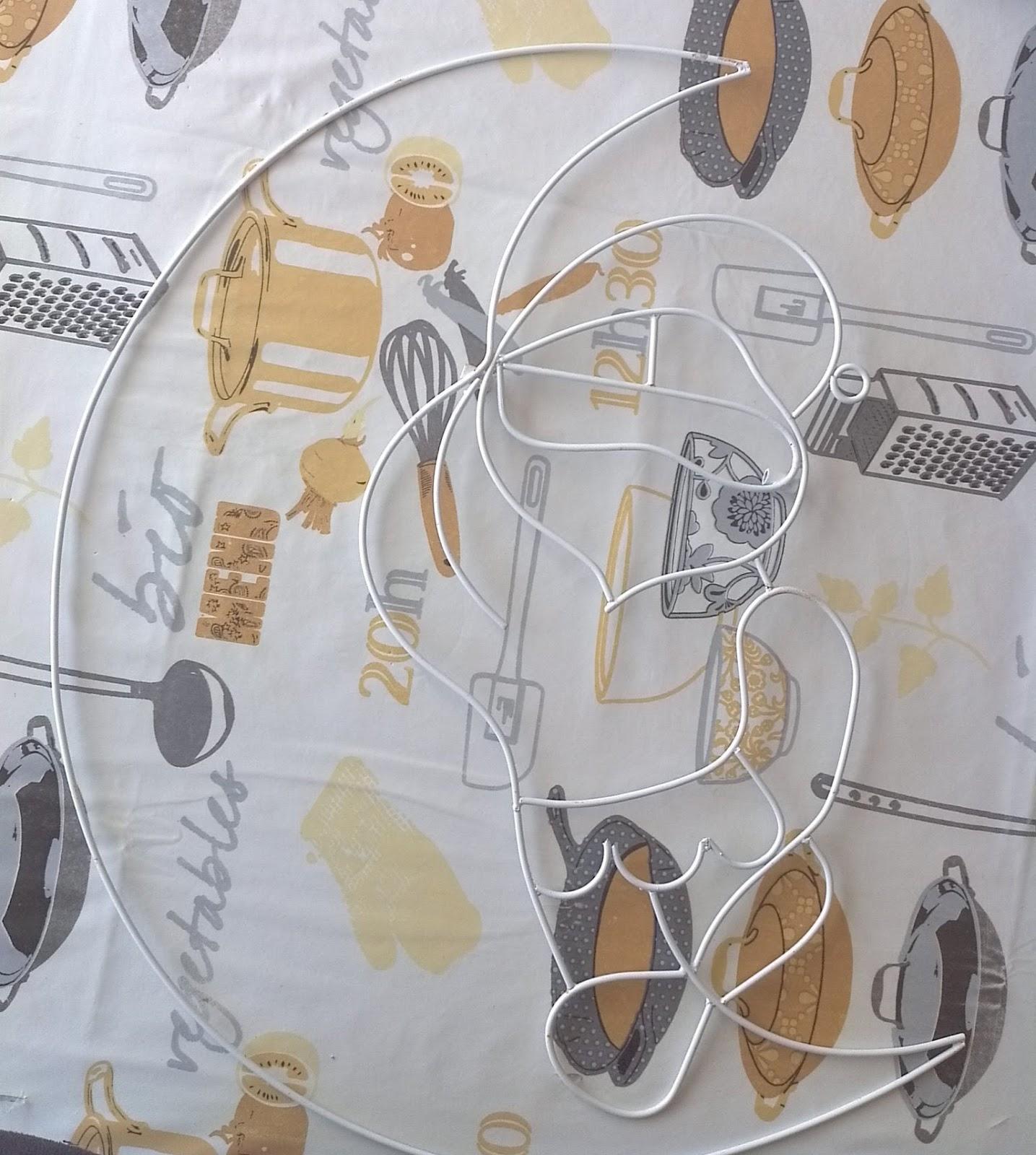 Recycler une d coration ext rieure de no l paperblog - Decoration exterieure noel ...