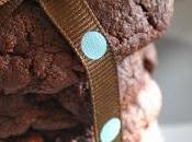 Biscuits brownies