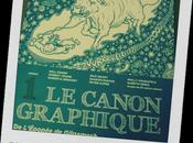 Canon Graphique, Tome