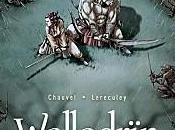 Wollodrïn, Convoi David Chauvel Jérôme Lereculey