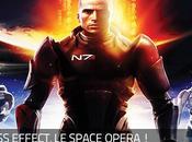[Dossier] Mass Effect, Space Opera