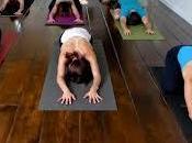 """Atelier Yoga pour dos"""""""