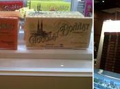 Luxe, Glam Volupté l'inauguration Salon chocolat