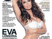Longoria super sexy pour Mexico