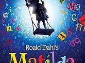 Matilda Musical Londres Sometimes, have little naughty