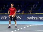 Baby Federer (Grigor Dimitrov) shot year 2012