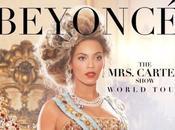 "Beyoncé concert 2013 Toutes dates tournée ""The Carter Show World Tour"""