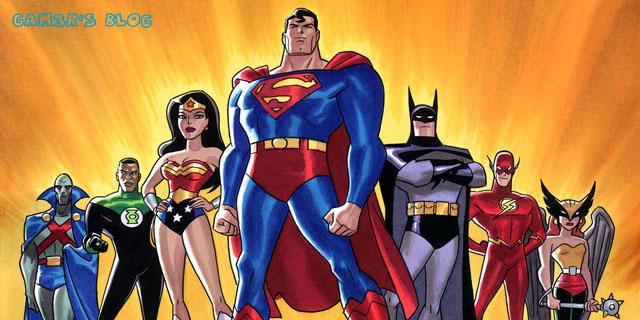 Justice league : 5 super-héros au casting !