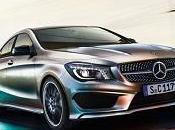 Mercedes-Benz Classe 2014 plus bonbon