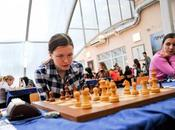 Echecs Open Moscou 2013