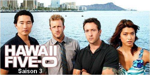 Hawaii Five-0 (2010) S03
