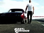 Fast Furious première bande annonce explosive