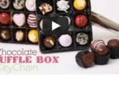 Tuto vidéo Créez boite chocolat avec Toni Ellison