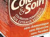 Color&Soin;, coloration permanente extraits végétaux...