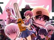 Anime Mirai Nikki