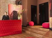 Montmartre Amour, l'Hôtel l'amour