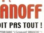 Marseile 2014 sondage ramage enfumage