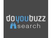 Lancement DoYouBuzz Search
