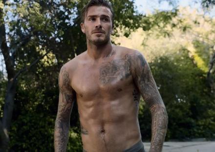 David Beckham Bodywear pour H