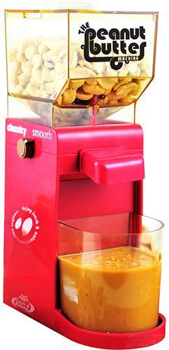 une machine pour faire son beurre de cacahu te maison d couvrir. Black Bedroom Furniture Sets. Home Design Ideas