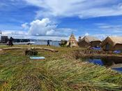 Uros indigestion d'îles flottantes