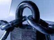 Internet confronté problème sécurité pour utilisateurs