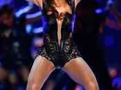 Arrêt images Beyoncé SuperBowl...