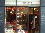 Rediff Addresses: L'Epicerie Bruno Tiquetonne Paris