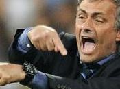 Chelsea futur proche José Mourinho