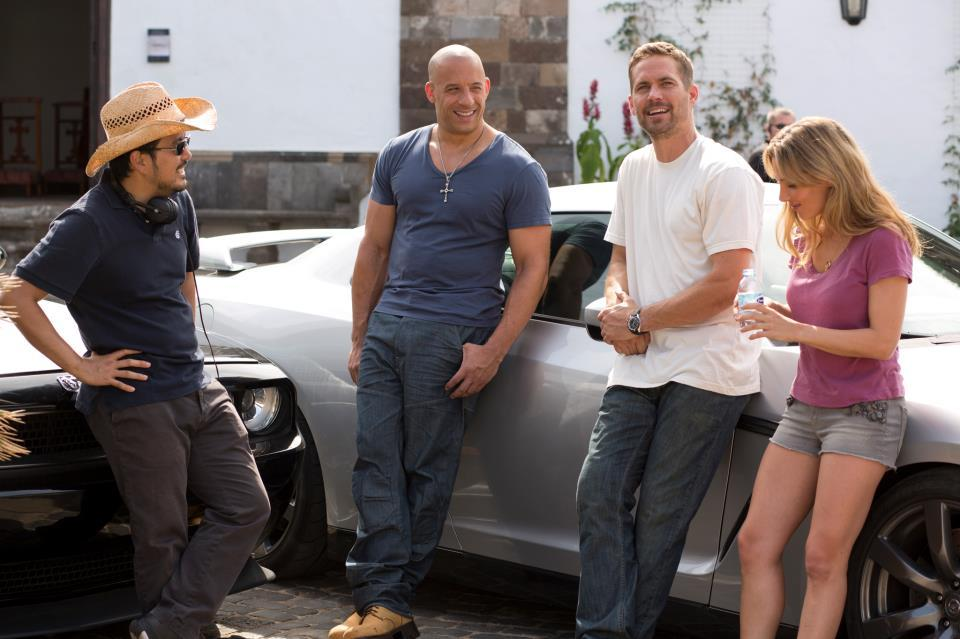 Photos de Fast and Furious 6