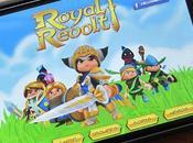 Royal Revolt !Que bataille pour royaume commence