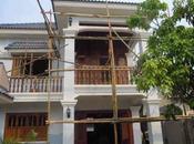 Rêve réalise rénover hôtel Cambodge