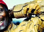 Jimmy Cliff remporte grammy pour meilleur album reggae l'année