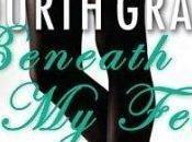 Darynda JONES Fourth Grave Beneath Feet 6+/10