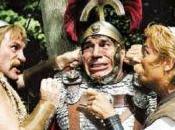 rétro: Astérix Obélix contre César