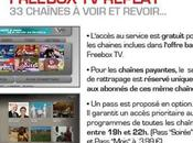 Free replay payant