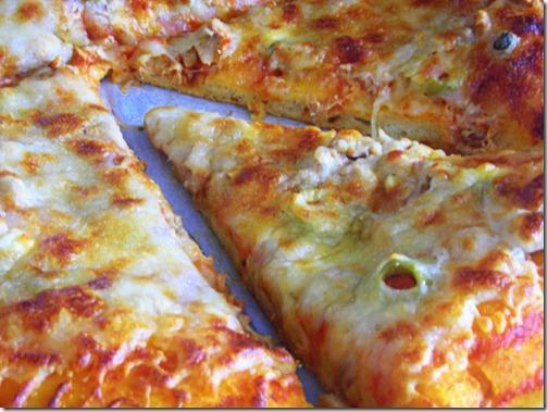 Pâte à pizza maison | À Voir