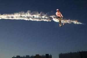 Meteorite Poutine