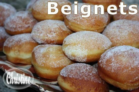 Beignets recette f tiche d couvrir - Recette pate a beignet sucre ...
