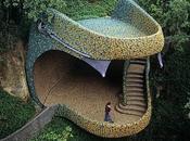 Maison Nest Quetzalcoatl Mexico