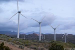 Croissance de 19% pour l'éolien mondial en 2012