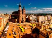 jours Cracovie