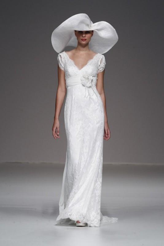 histoire de ma robe de mariée  À Voir