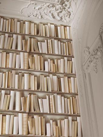 Papiers peints koziel paperblog - Leroy merlin bibliotheque ...
