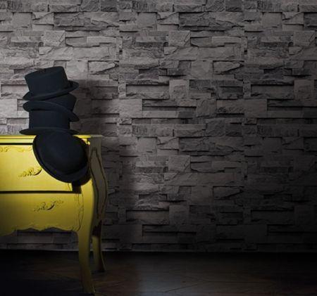 papiers peints koziel paperblog. Black Bedroom Furniture Sets. Home Design Ideas