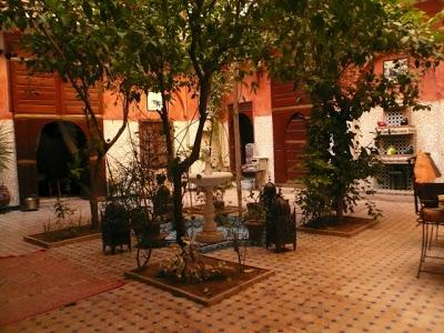 Trois semaines d'aventures marocaines