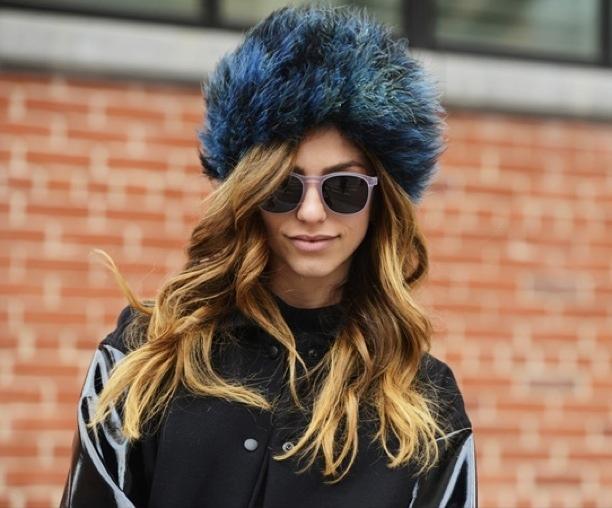 Tendances chapeaux