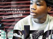 Dead Beats Lazy Lyrics, mixtape d'Astro