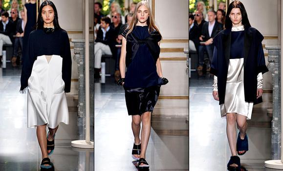 Osera t-on des chaussures en fourrure by Céline  cet été ?