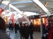 Avec Front gauche, Occupy c'était matin
